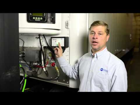 Diagnosing The Lights On The New Liftgate Charging Systems