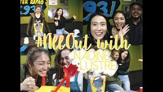 HANGING OUT WITH NADINE! | July Vlog | Karla Aguas