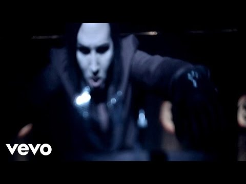 Marilyn Manson - This Is The New Shit Lyrics MetroLyrics
