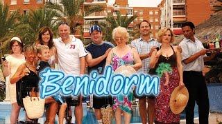 Funniest Benidorm Bit Ever!