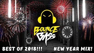 New Year Mix 2019 - Best of Melbourne Bounce & Psytrance & EDM by SP3CTRUM