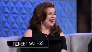 Tuesday on 'The Real': Deon Cole, Renee Lawless