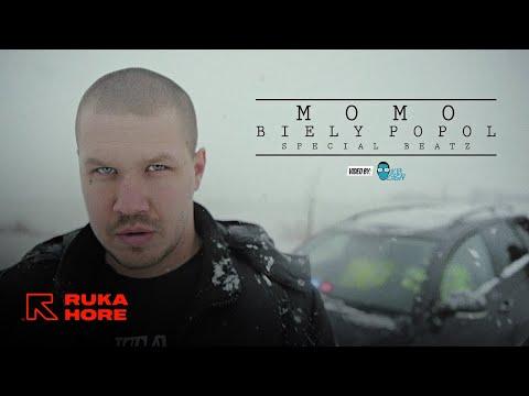 MOMO - BIELY POPOL(VAR) prod. Special Beatz |OFFICIAL VIDEO|