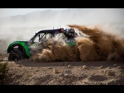 Monster Energy – 2016 Mint 400