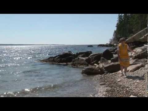 Catherine Guest - Freewheeling Adventures