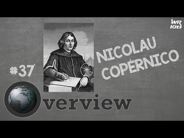 NICOLAU COPÉRNICO | Overview #37
