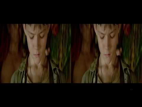 Pan 3d Trailer in 3d