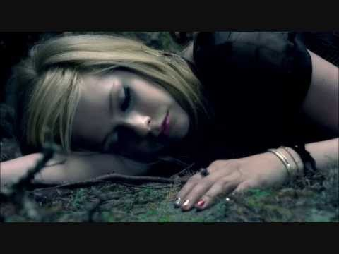 Avril Lavigne - Unwanted