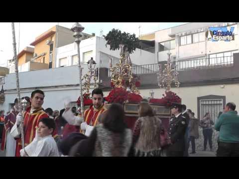 Procesión de San Sebastián de Tomares