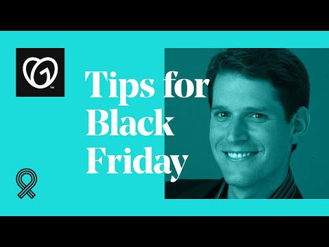 Small Business Marketing Tips to Prepare for Black Friday and the Holidays
