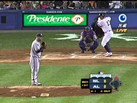 2008美國職棒明星賽