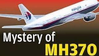Máy Bay Mất Tích Malaysia MH 370 được Một Ngư Dân Nhìn Thấy