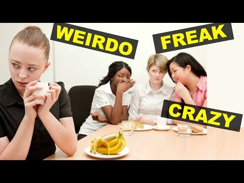 How to Deal with Being Different | Are You a Crazy, Obsessed, Weirdo?