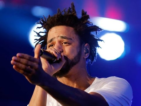J Cole Raps That He Has Been Considering Retiring from Music.