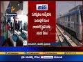 Metro train comes to a halt at Balanagar; tech. problem
