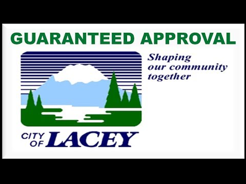 Lacey, WA Automobile Financing : Second Chance Car Loans for Bad Credit No Money Down at Lower Rates