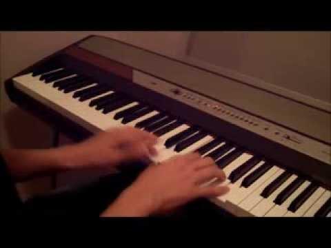 Indestructible - Ray Barretto piano cover Keith