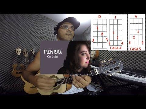 Video Aula -TREM-BALA