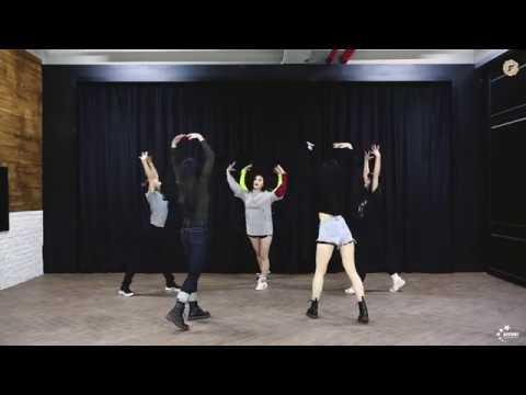 FAVORITE(페이버릿) Loca - Dance Practice Video