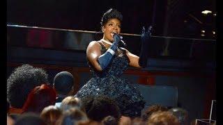 Fantasia - Dr. Feelgood (Aretha Franklin Tribute)