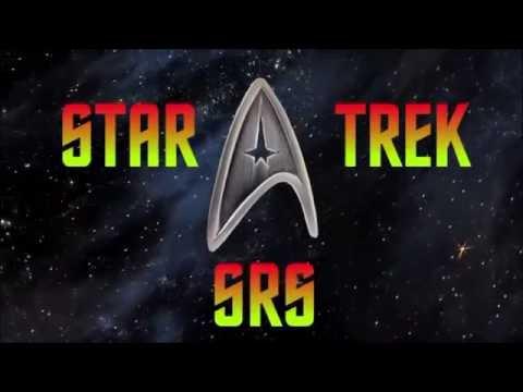 STAR TREK:SRS