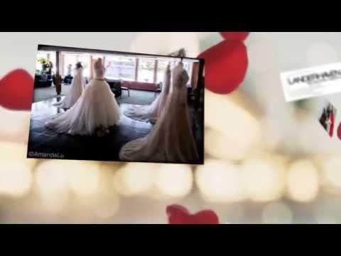 The Landerhaven Bride Bridal Tea Talk 2014