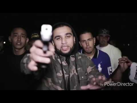 List of Sureño rappers with their gang affiliation