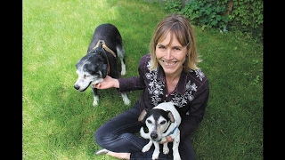 Amy Sutherland, Author, Rescuing Penny Jane + What Shamu Taught Me About Life, Love, & Marriage