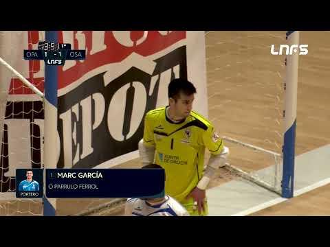 Las Mejores Paradas de O Parrulo Ferrol en la Temporada 20/21