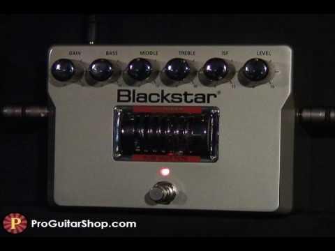 Blackstar HT DISTX