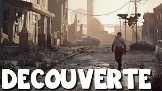 video : Naito75 (Decouverte) Homefront : The Revolution - Coop en vidéo