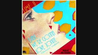 LIME - Babe we're gonna love tonight (12inch remix) HQ+Sound