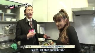 [Vietsub] WinnerTV 2NE1 Cut {21TeamSubs} (2/2)