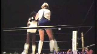 Women Boxing  - 1975
