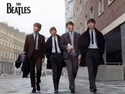 Ask me why - The Beatles - On Air Live at the BBC Volumen 2