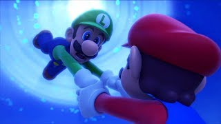 Mario + Rabbids Kingdom Battle - Walkthrough Part 1 - World 1-1