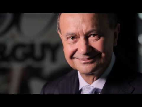 A tribute to Toni Mascolo