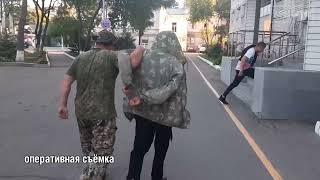 Полицейские изъяли у жителя Приморского края более 3 кг марихуаны
