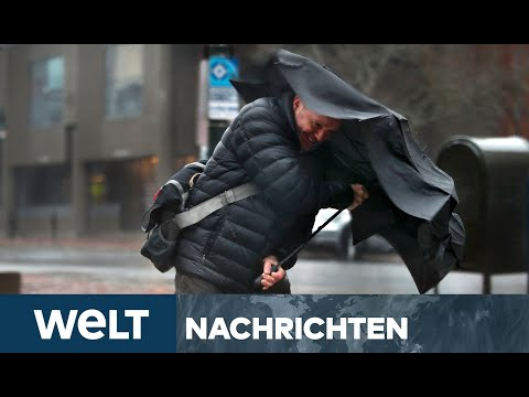 GIGANTISCHER CORONA-SCHUTZSCHIRM: Bundestag peitscht im Eiltempo Covid-19-Hilfspaket durch