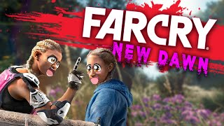 Vidéo-Test : Far Cry New Dawn - FAR CRY 5 EN PLUS NUL