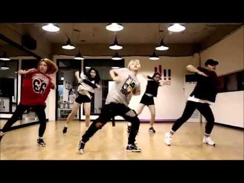 Skwod-Nadia Rose | Darlene Choreography | Peace Dance