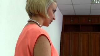 Domnica Cemortan se judecă cu Pro TV pentru onoarea lezată