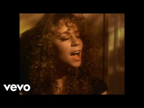 Mariah Carey - Vision Of Love (Official Video)