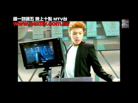 [壹級娛樂MTV台10點]SHINee挑戰極限舞蹈 席捲少女心.mov