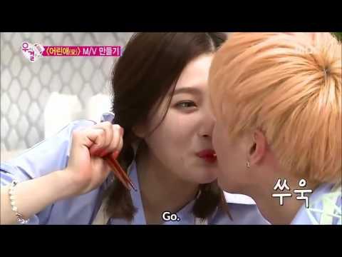 Sungjae Joy Bbyu - Secret Love Song