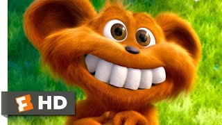 Dr. Seuss' the Lorax (2012) - This Is the Place Scene (4/10) | Movieclips