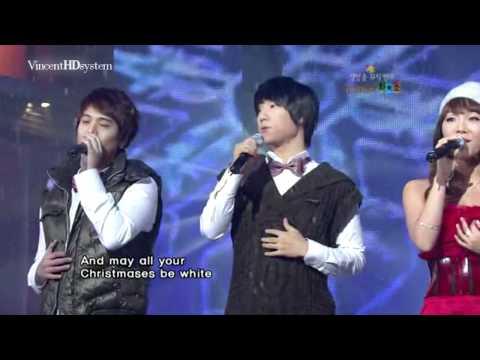 SNSD, Super Junior, BigBang...- Special Stage ( Dec 21, 2007 )