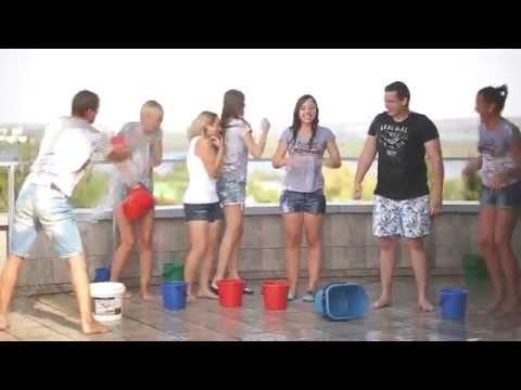 Yalantis  Ice Bucket Challenge 2014