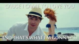 Alexander Rybak - I Came to Love You