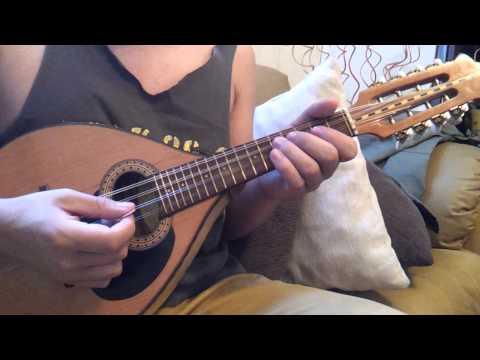 Proclamare Victoria - 1ra mandolina